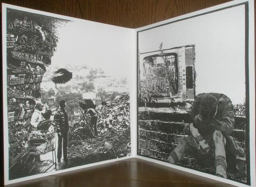 1981 - Decay - Artwork